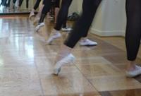 Studio de danse Christine Derrien - Saint-Brieuc - Danse classique