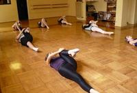 Studio de danse Christine Derrien - Saint-Brieuc - Assouplissement